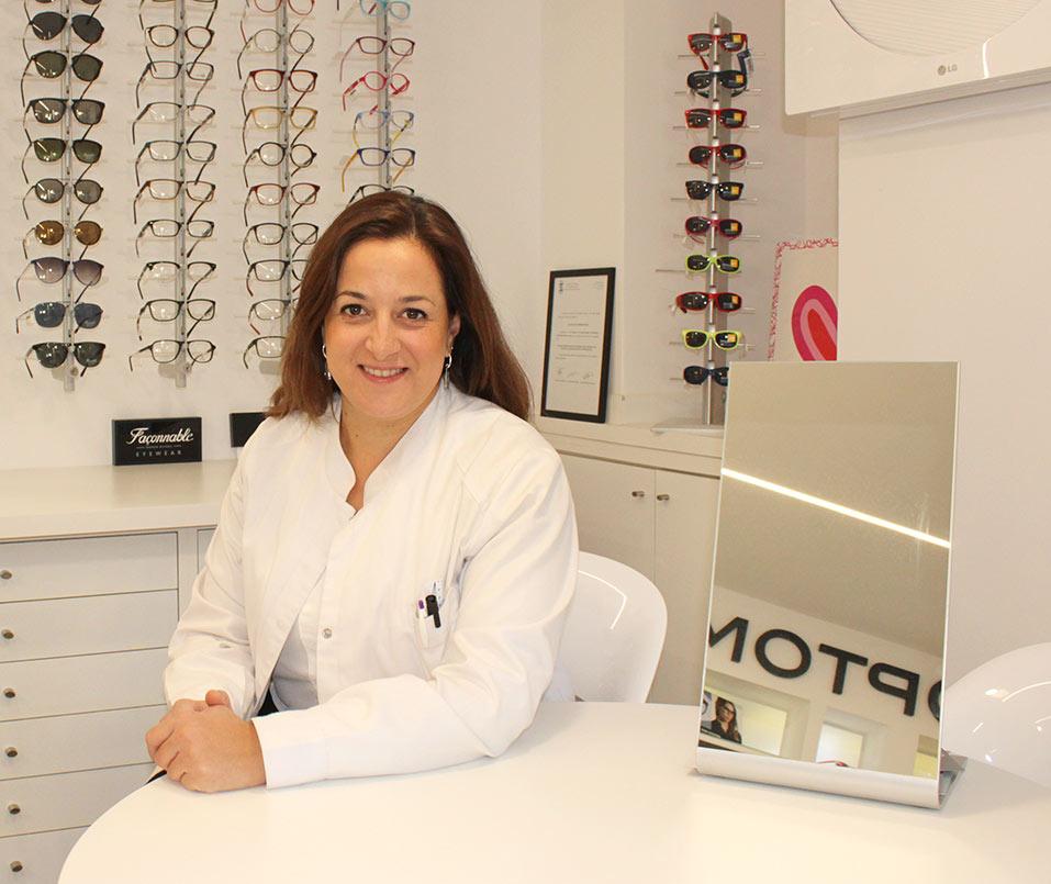 Doctora Adriana Temprano Porcar