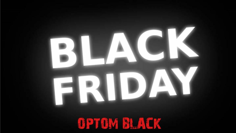 OPTOM BLACK