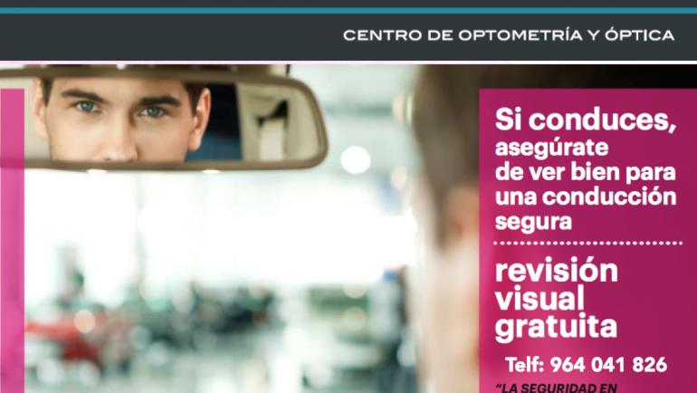 Conducción Segura con OPTOM +